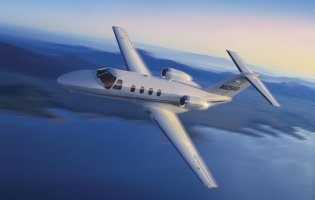 Citation CJ1+